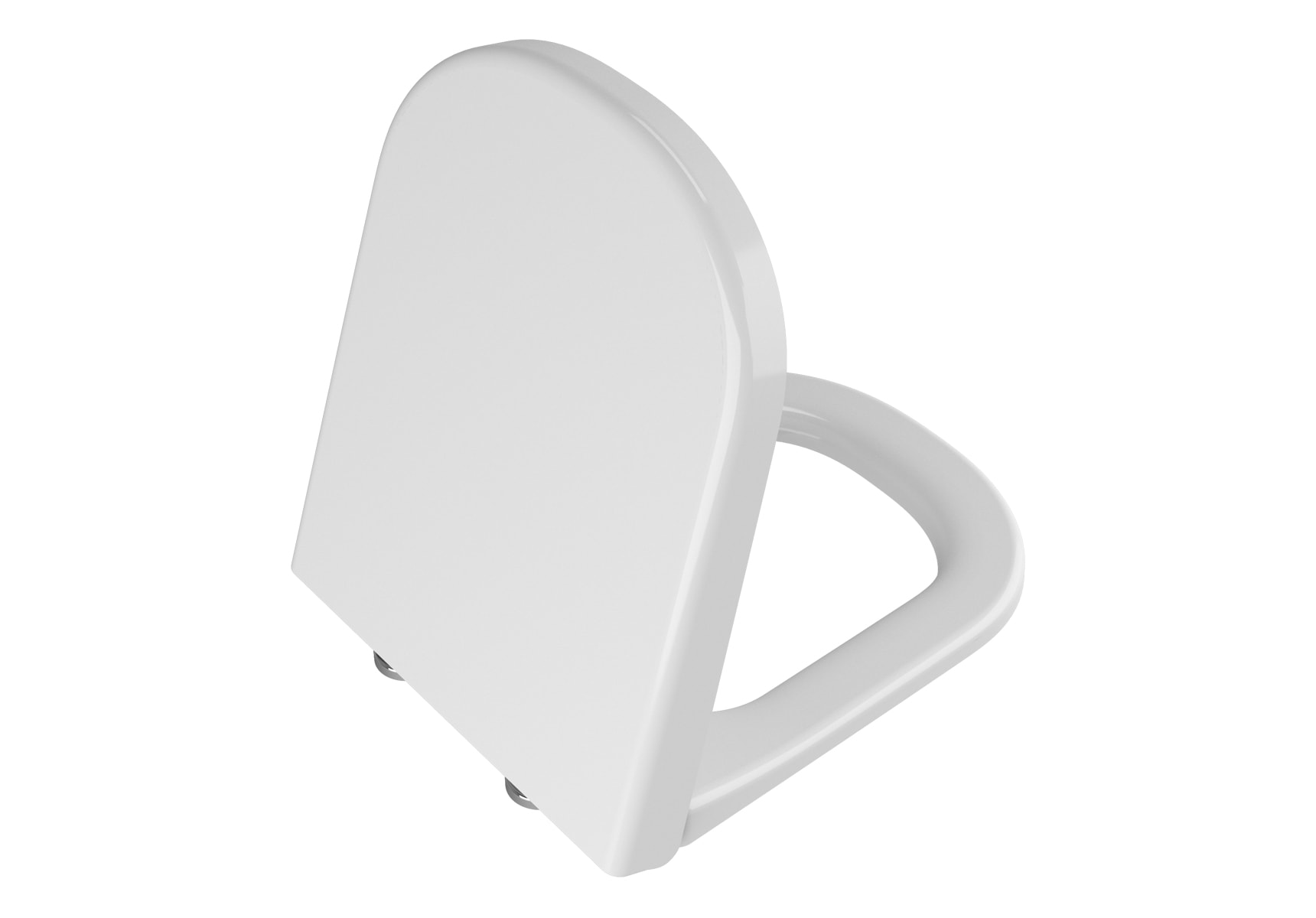 WC-Seat (Soft-Closing, Quick Release)