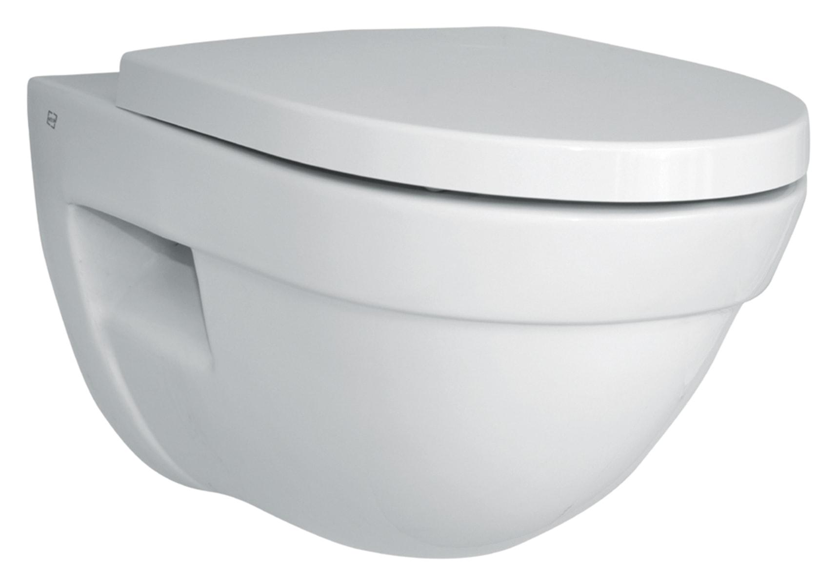 Form 500 Wall-Hung WC Pan