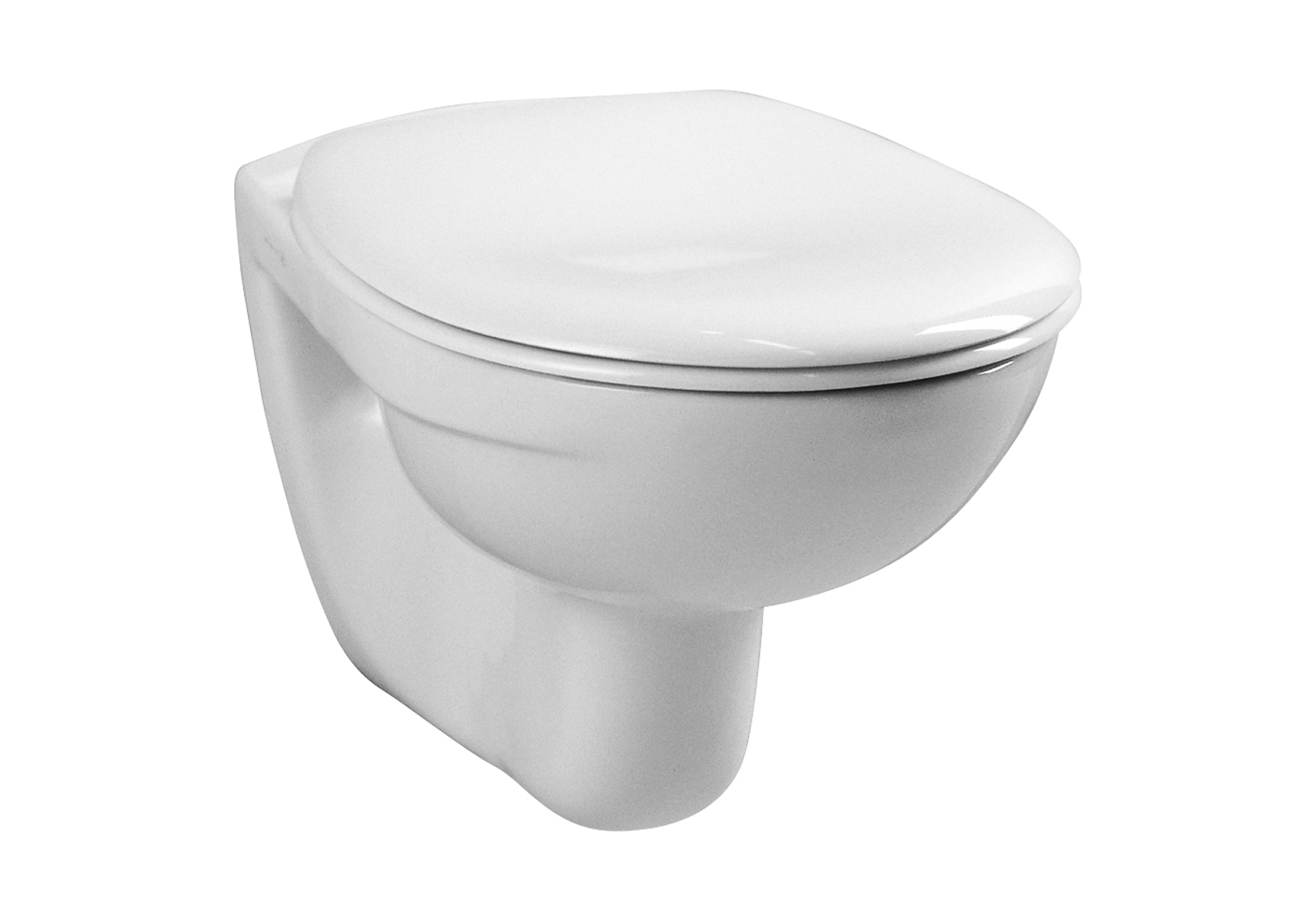 Mondo Wall-Hung Wc Pan