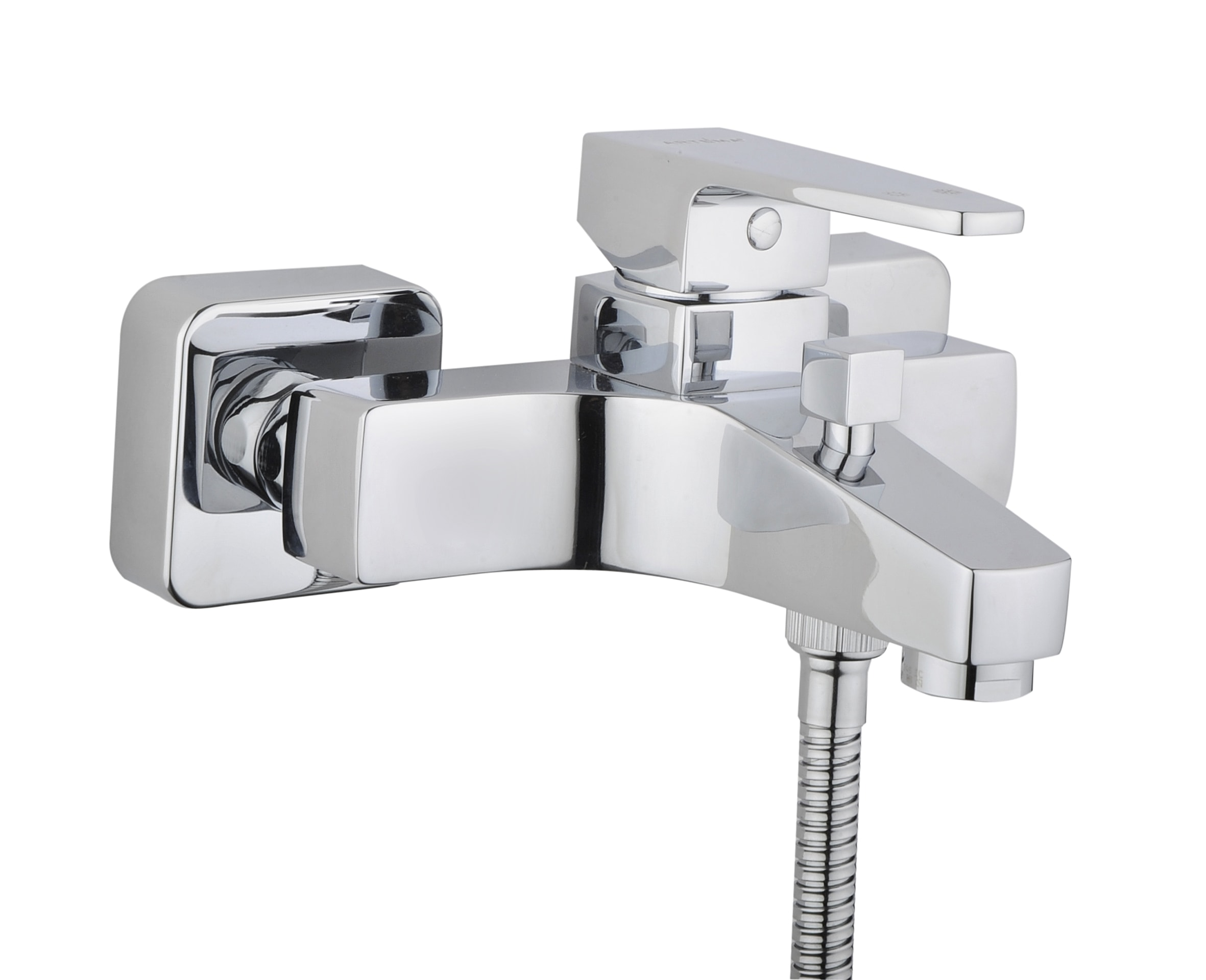 Q-Line Bath/Shower Mixer