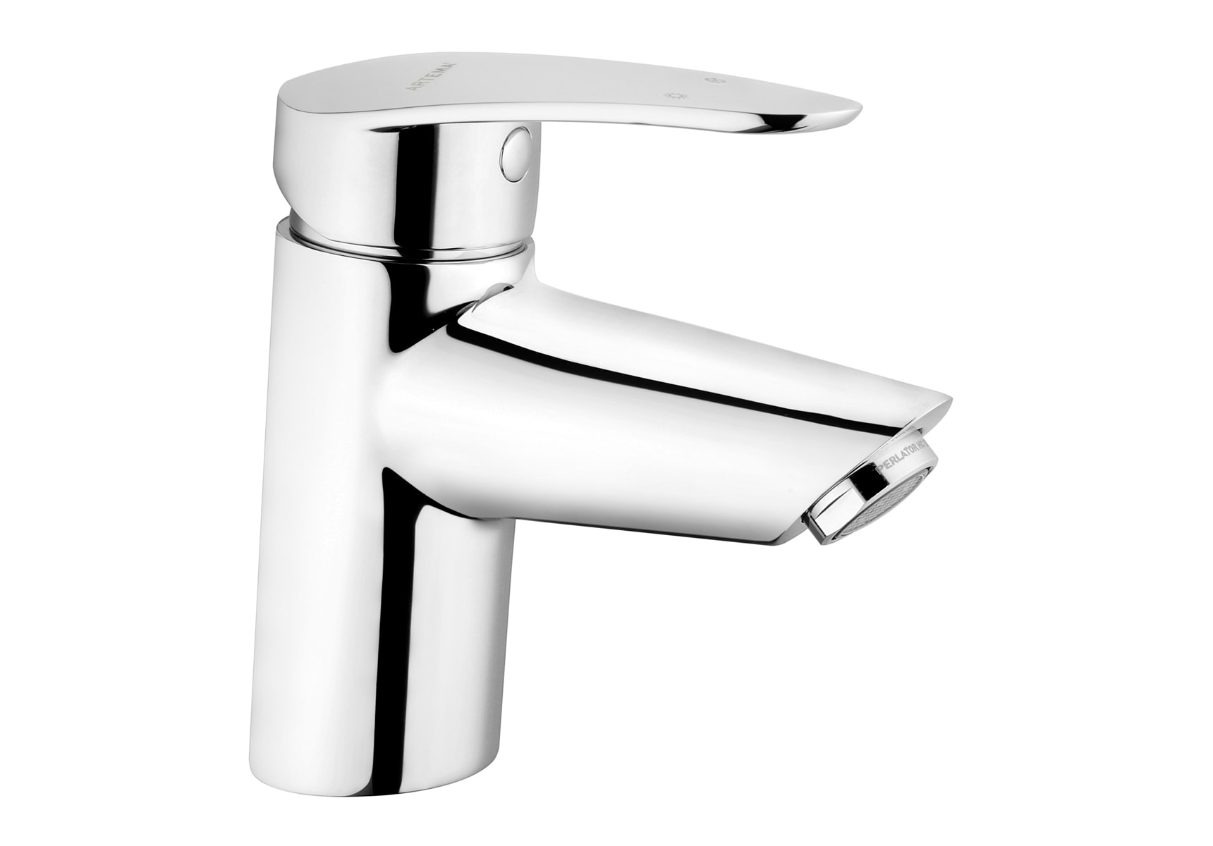 Dynamic S Basin Mixer