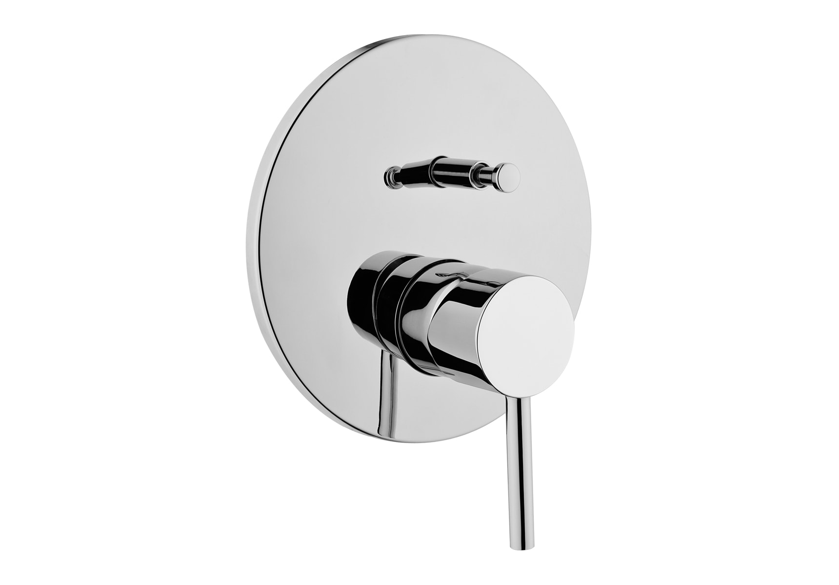 Minimax S Built-in Bath/Shower Mixer (Exposed Part)