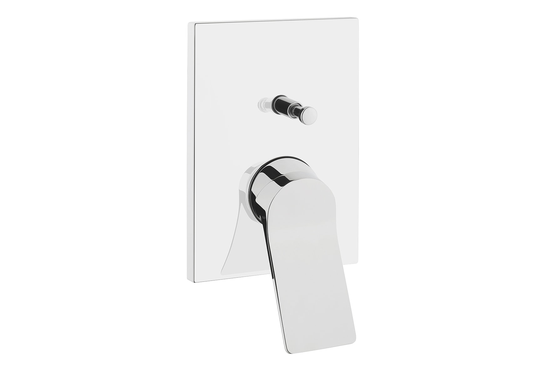 Memoria Built-in Bath/ Shower mixer (Single Handle)