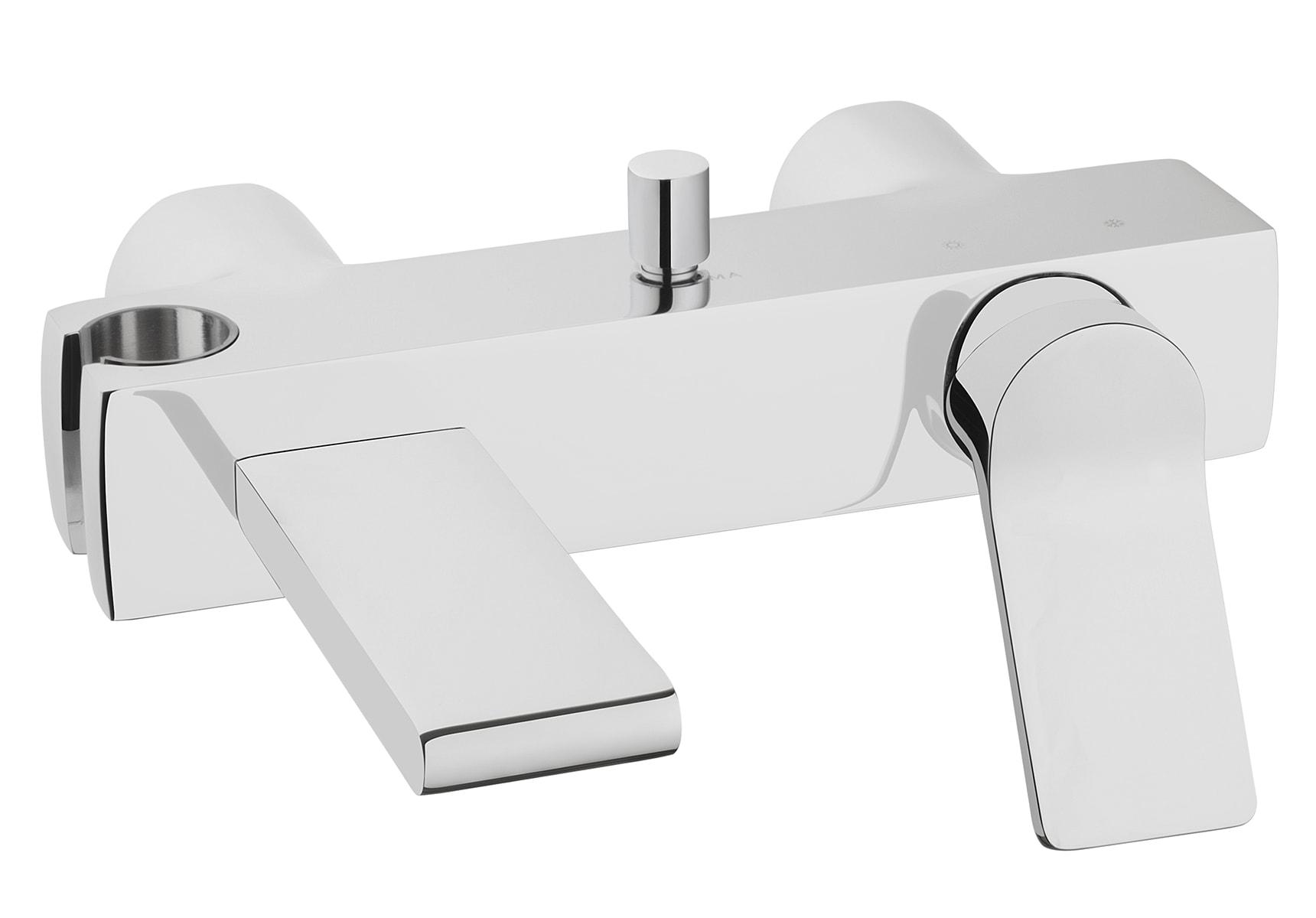 Memoria Bath/shower mixer (without hand shower)