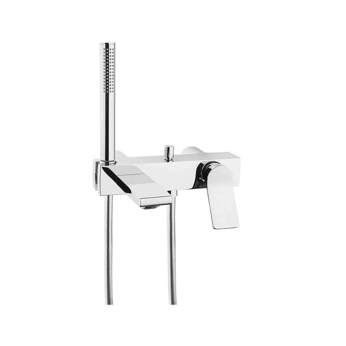 Memoria Bath/Shower Mixer (with Handshower)
