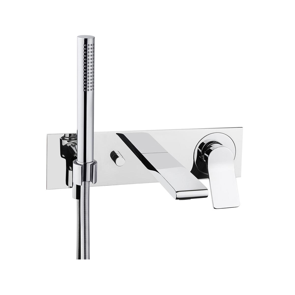 Memoria Built-in Bath/Shower Mixer (Exposed Part)