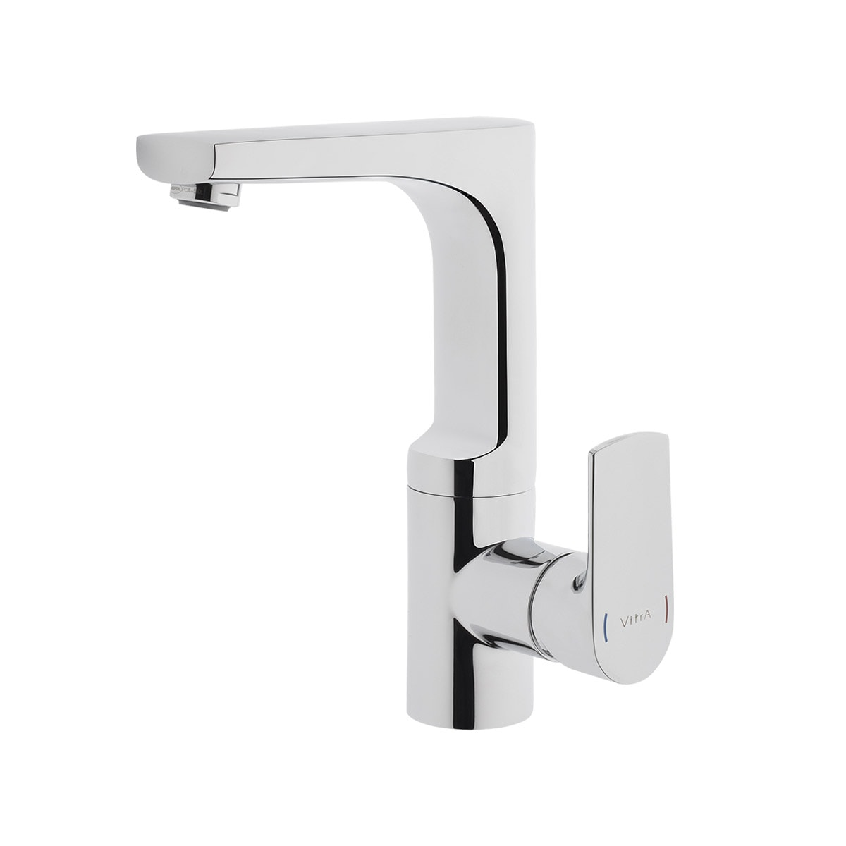 Sento Basin Mixer (with swivel spout)