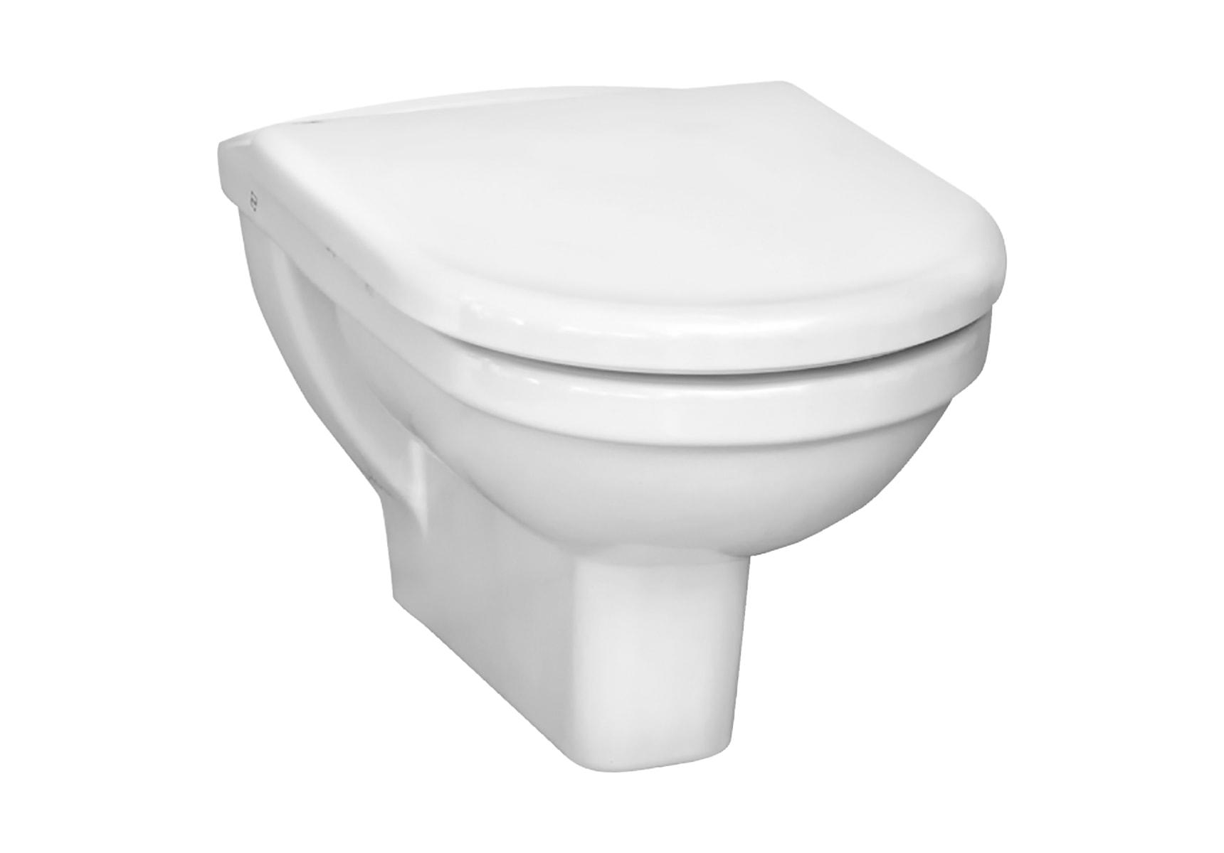 Form 300 Wall-Hung WC Pan
