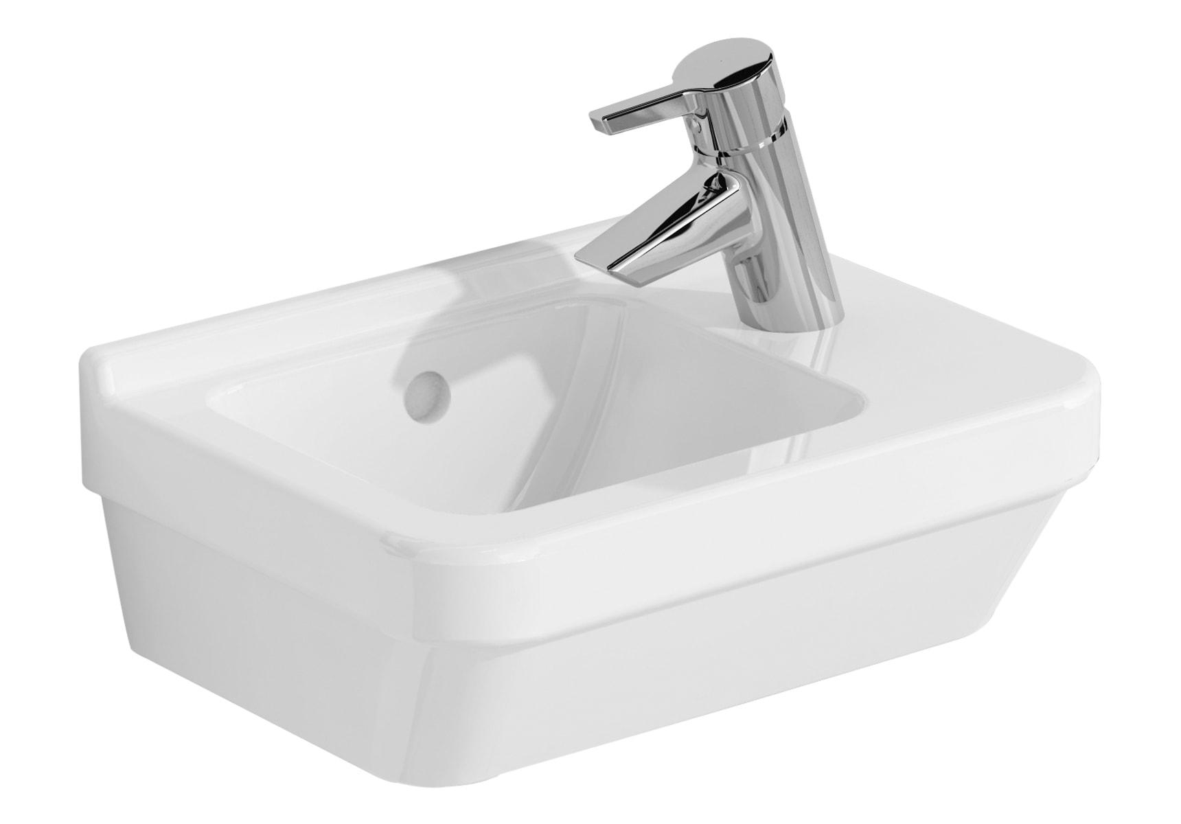 S50 Compact Basin, 40cm