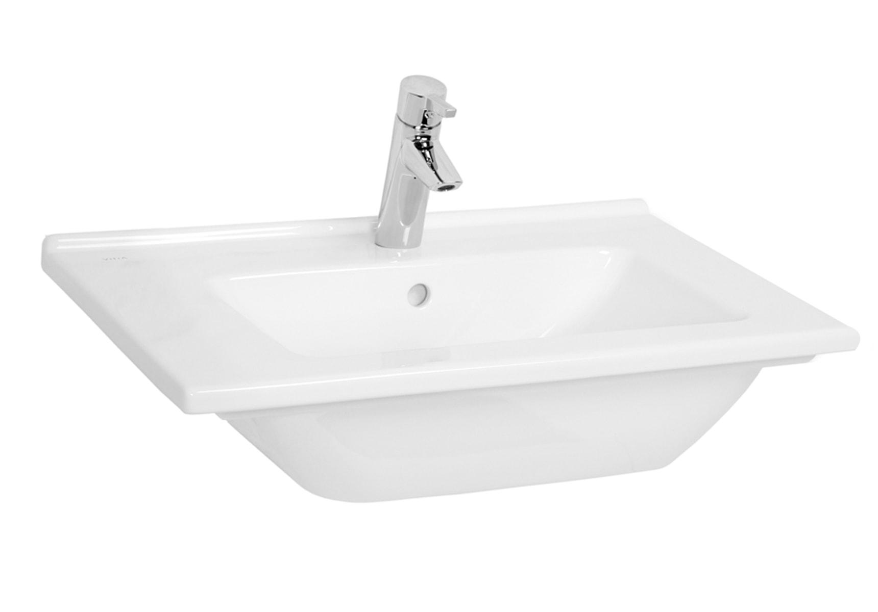 S50 Vanity Basin, 60cm
