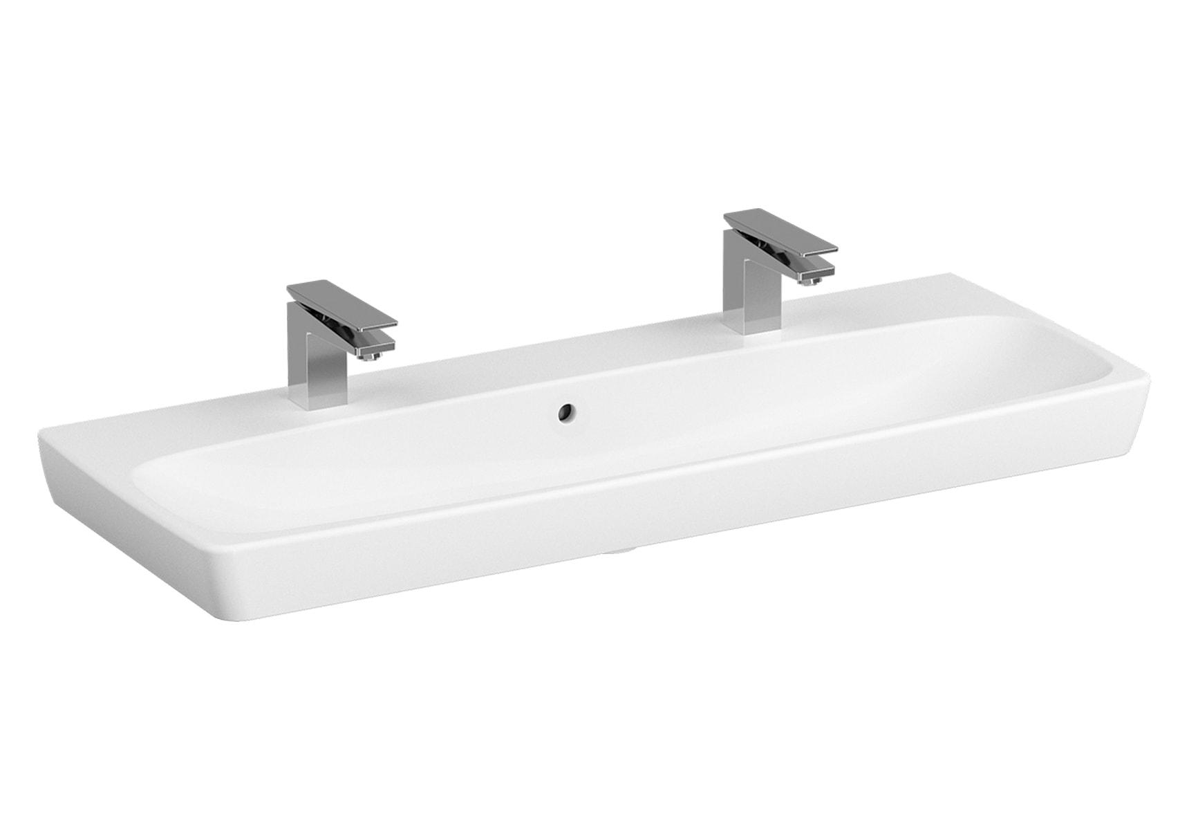Washbasin, 120 cm
