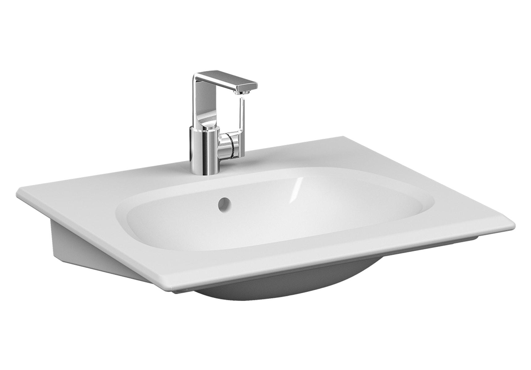 Frame Vanity Basin, 60cm
