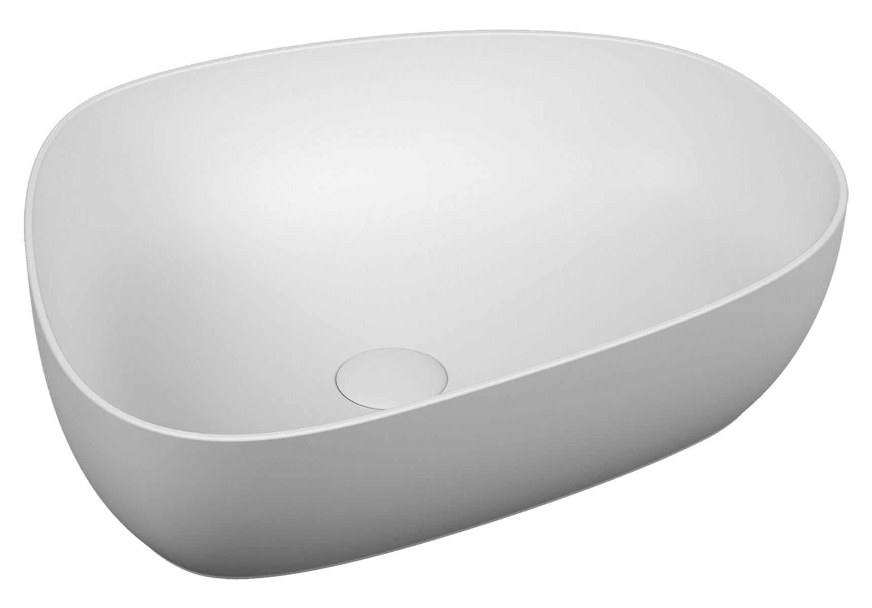 Outline Pebble Bowl Washbasin