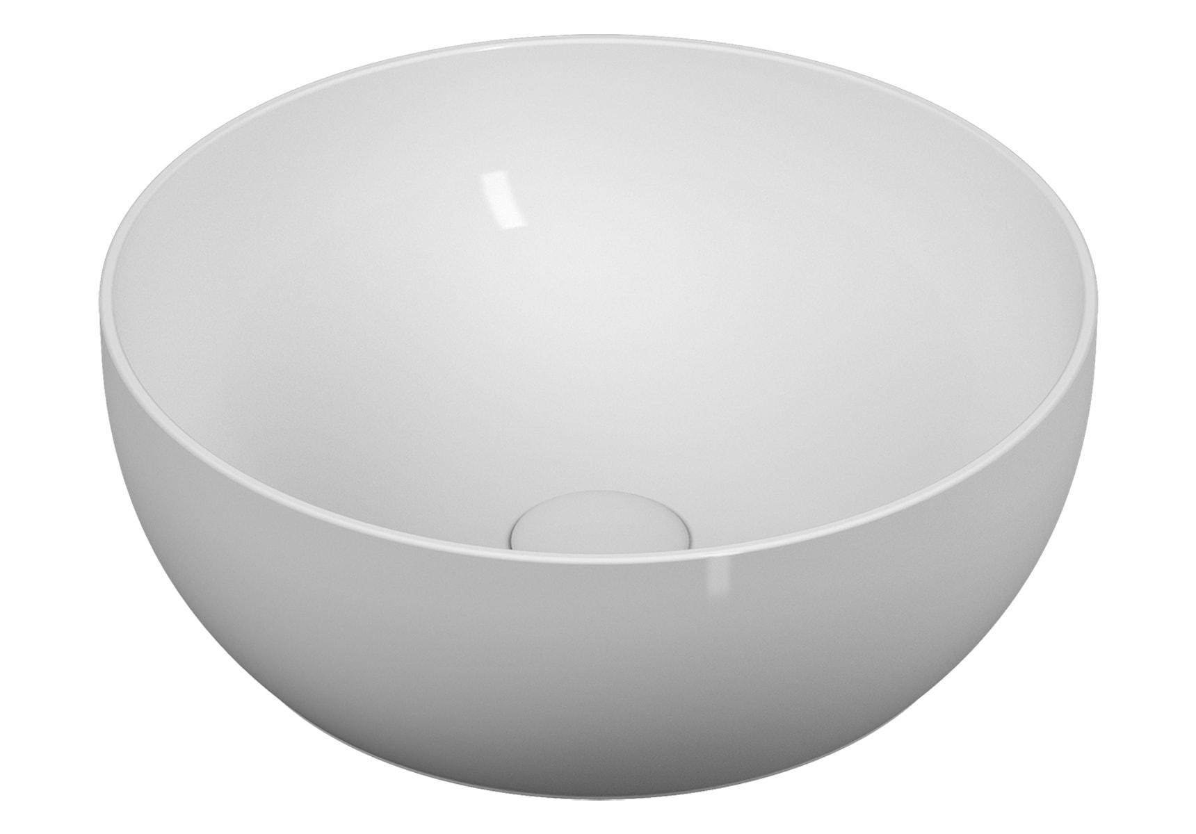 Outline Round Bowl Washbasin
