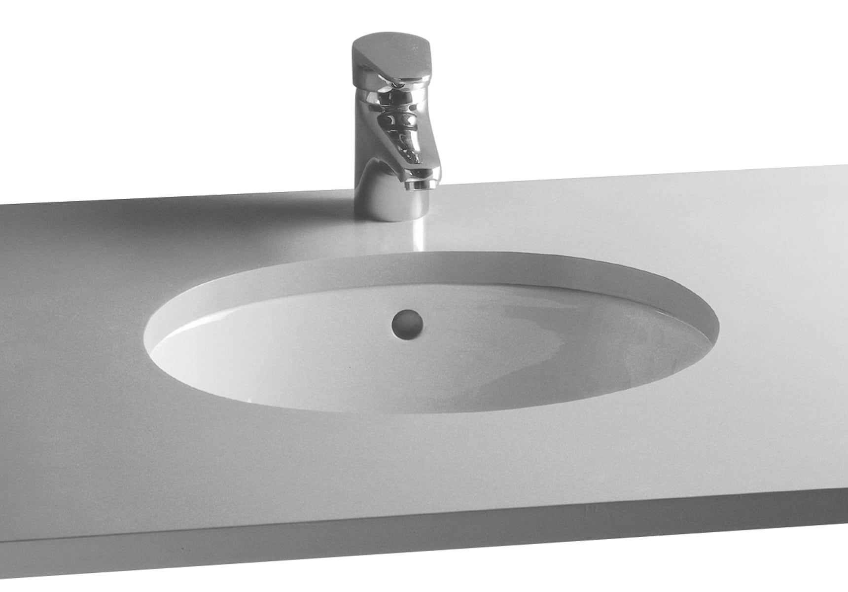 S20 Undercounter Basin, 57cm