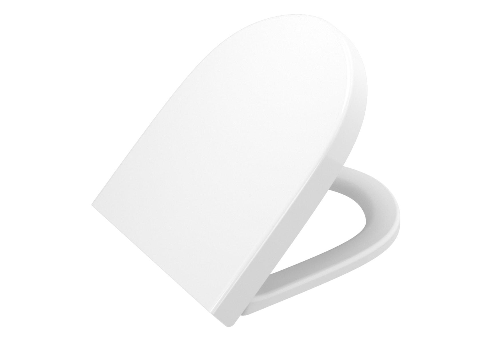 Sento/Bella WC Seat, Soft Closing, Quick Release