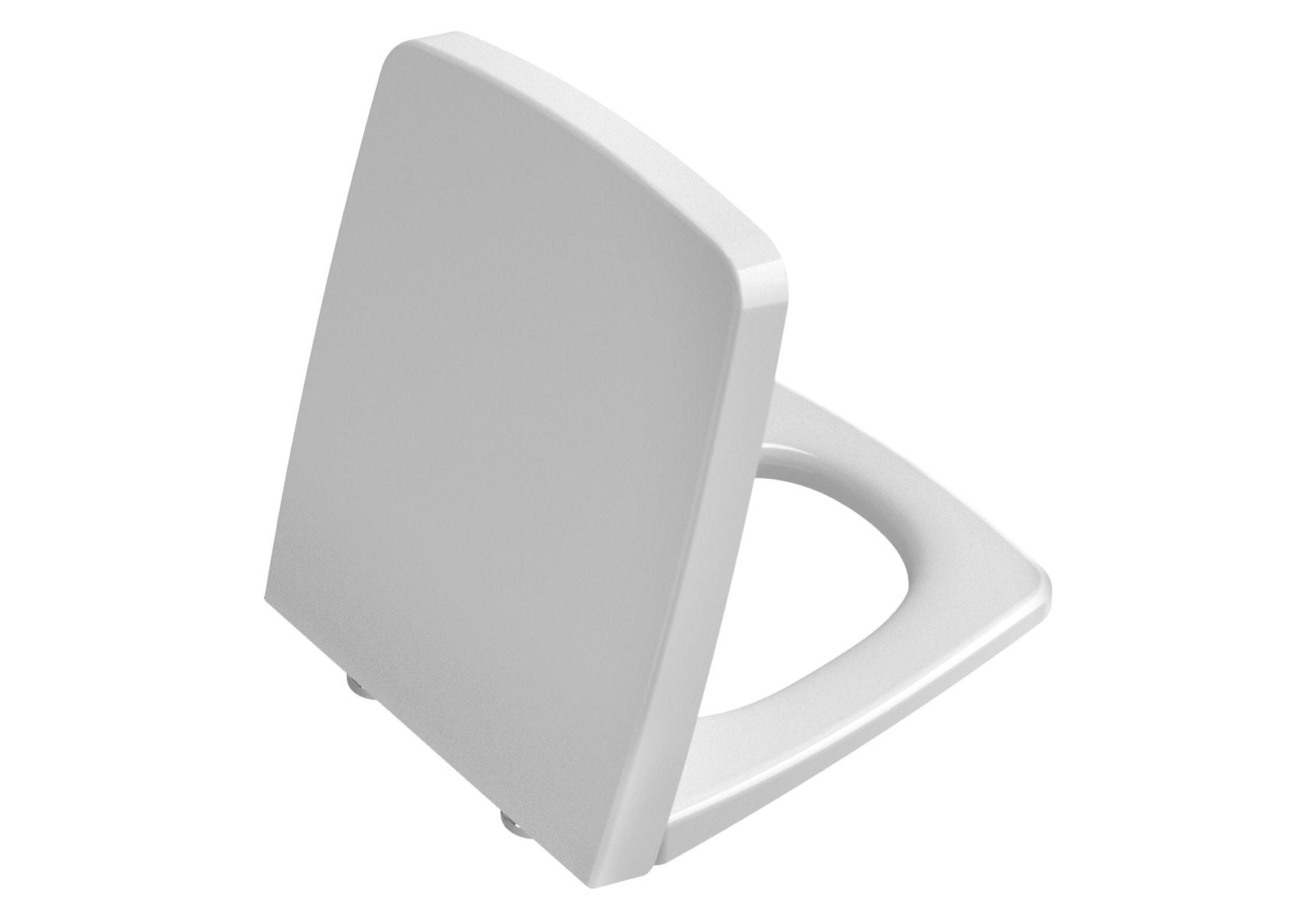 Metropole WC Seat