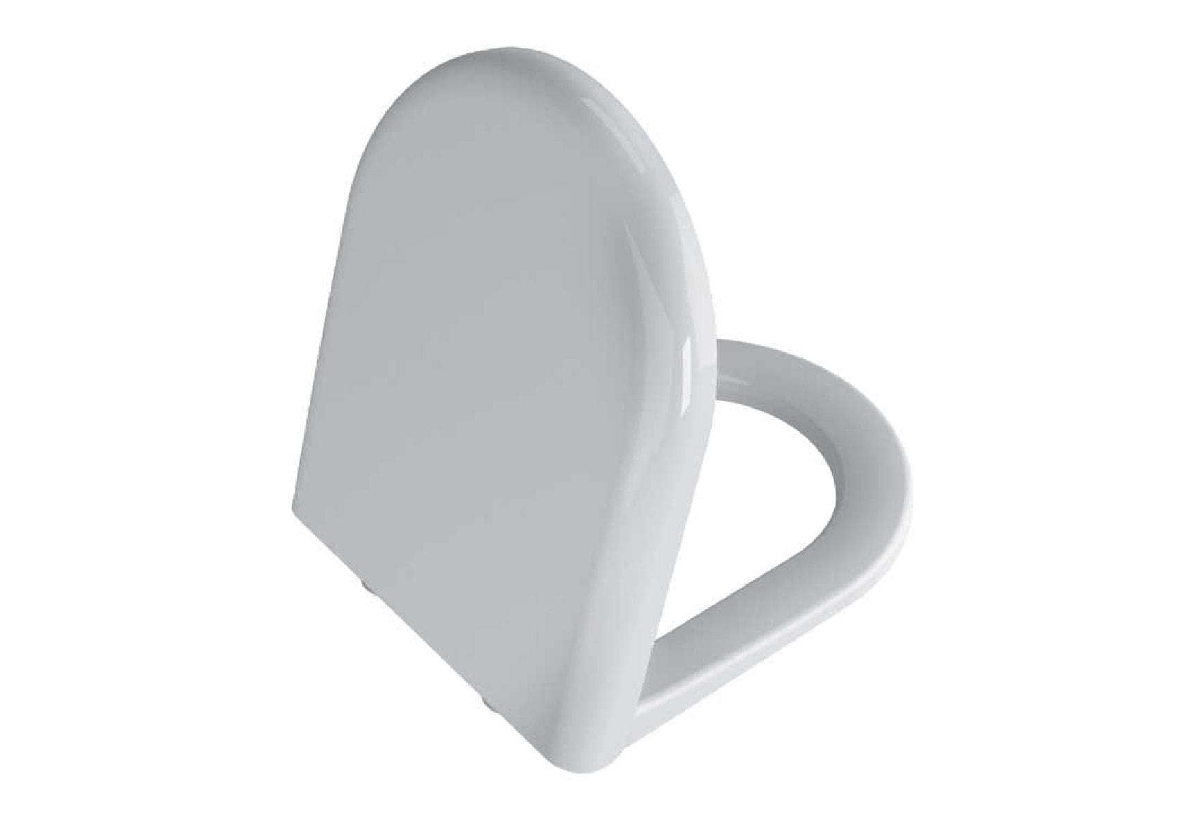 Zentrum WC Seat Duroplast