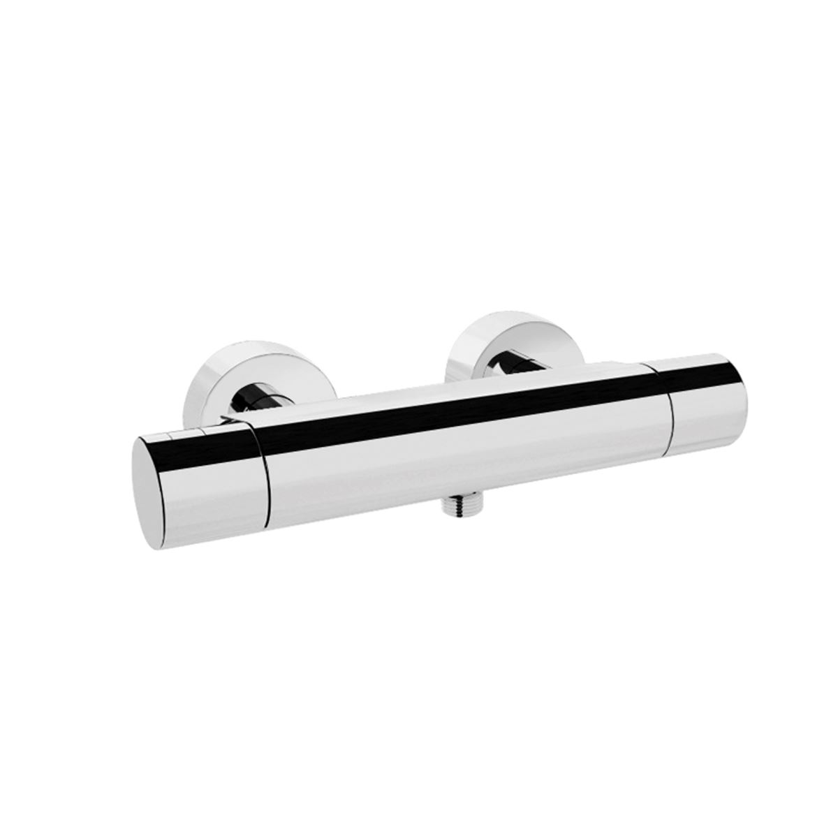 X-Line Thermostatic Shower Mixer