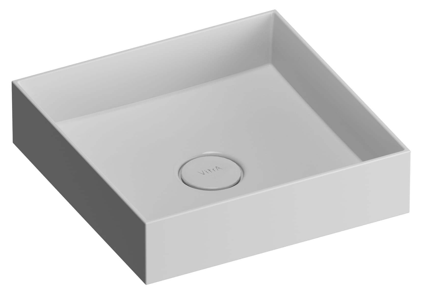 Memoria Square Bowl, 40 cm Infinit