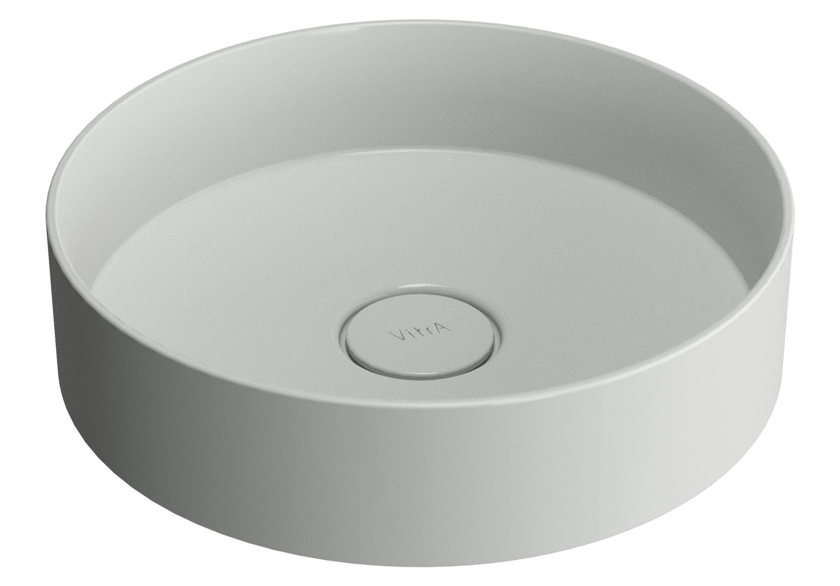 Memoria Round Bowl, 40cm Infinit