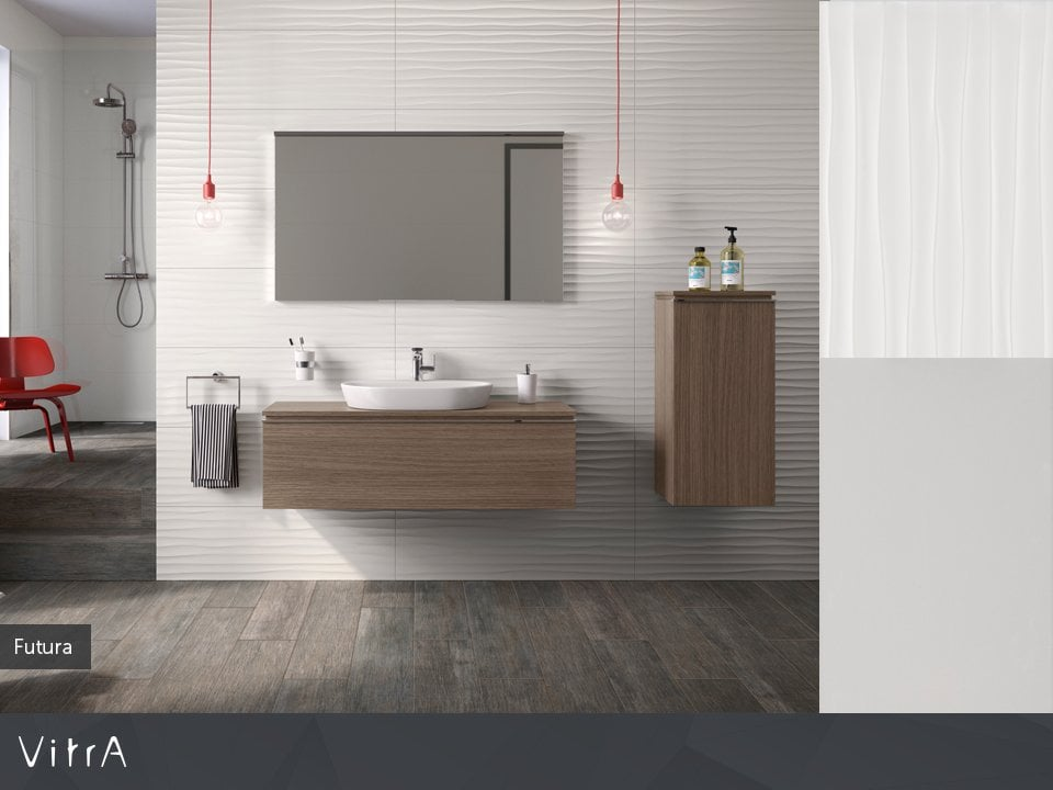 CERAMIC / FUTURA XL WALL TILE