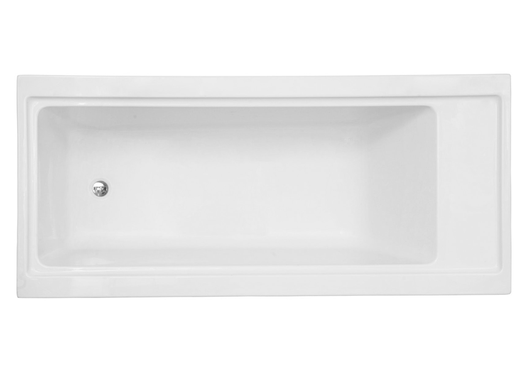 4 Life Pure Rectangular Bathtub
