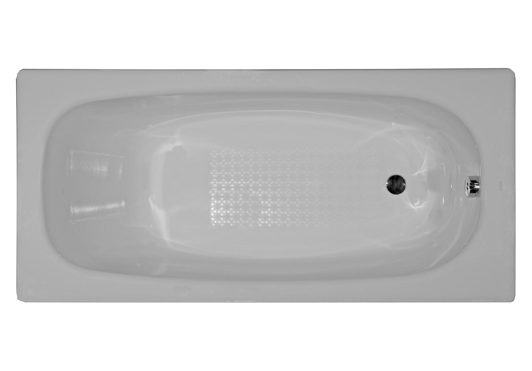 Generic Steel Bathtub, 2.2mm