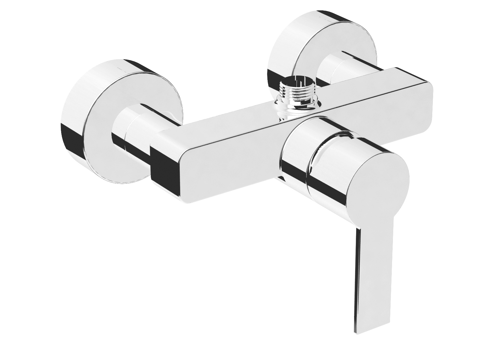 Flo S Bath/Shower Mixer