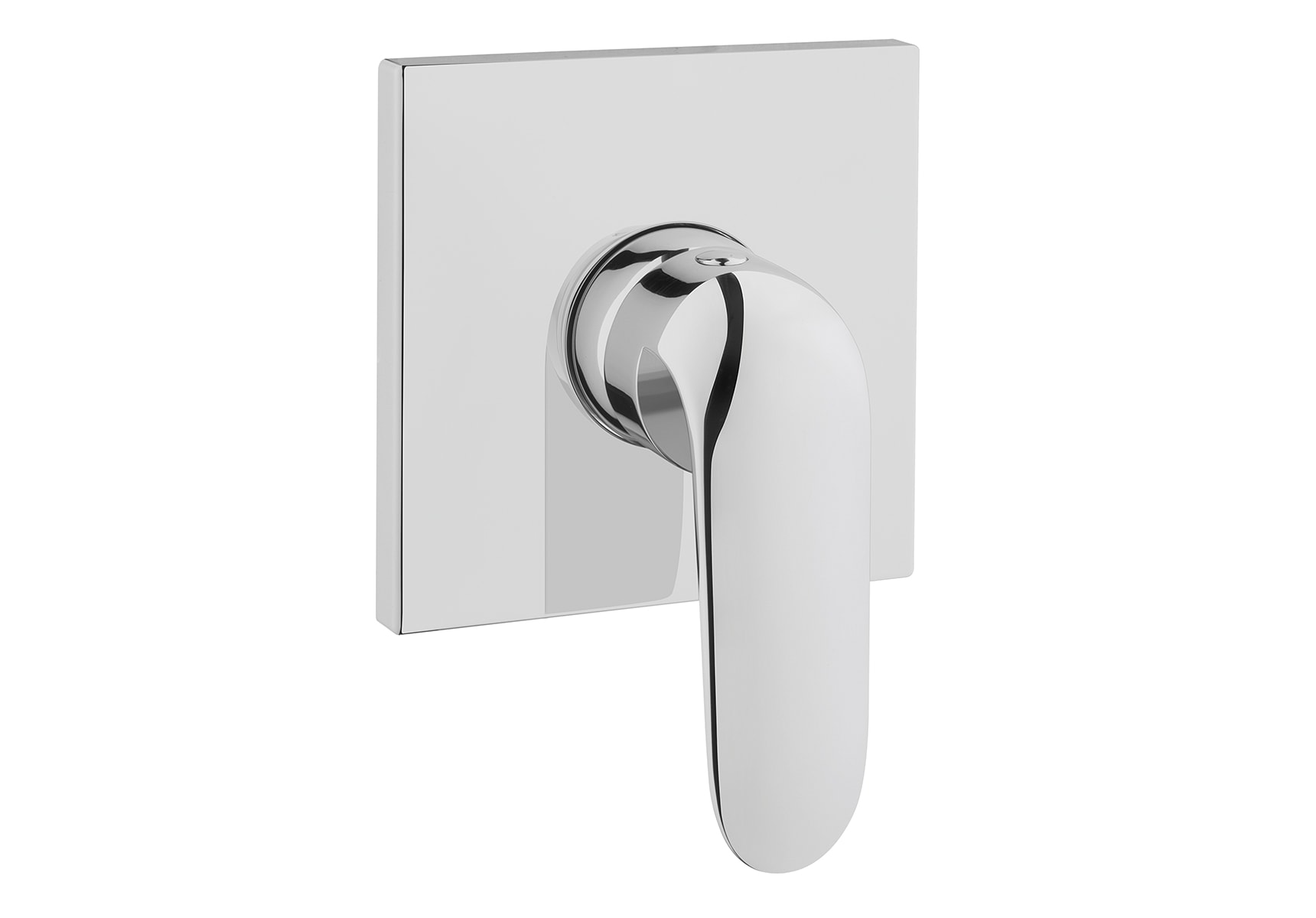 Style X Built-In Shower Mixer (Exposed Part)