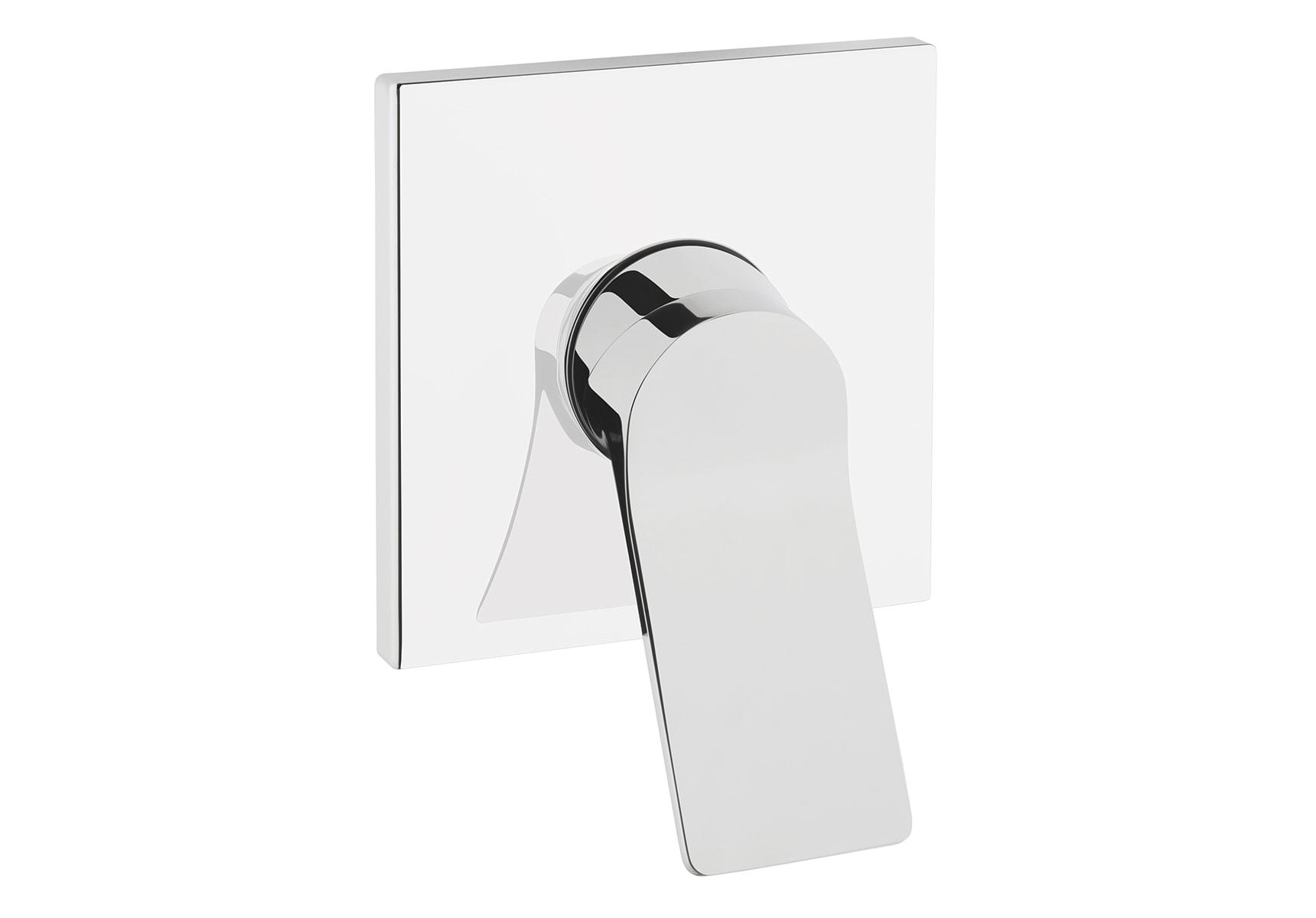 Memoria Built-in Shower mixer (Single Handle)