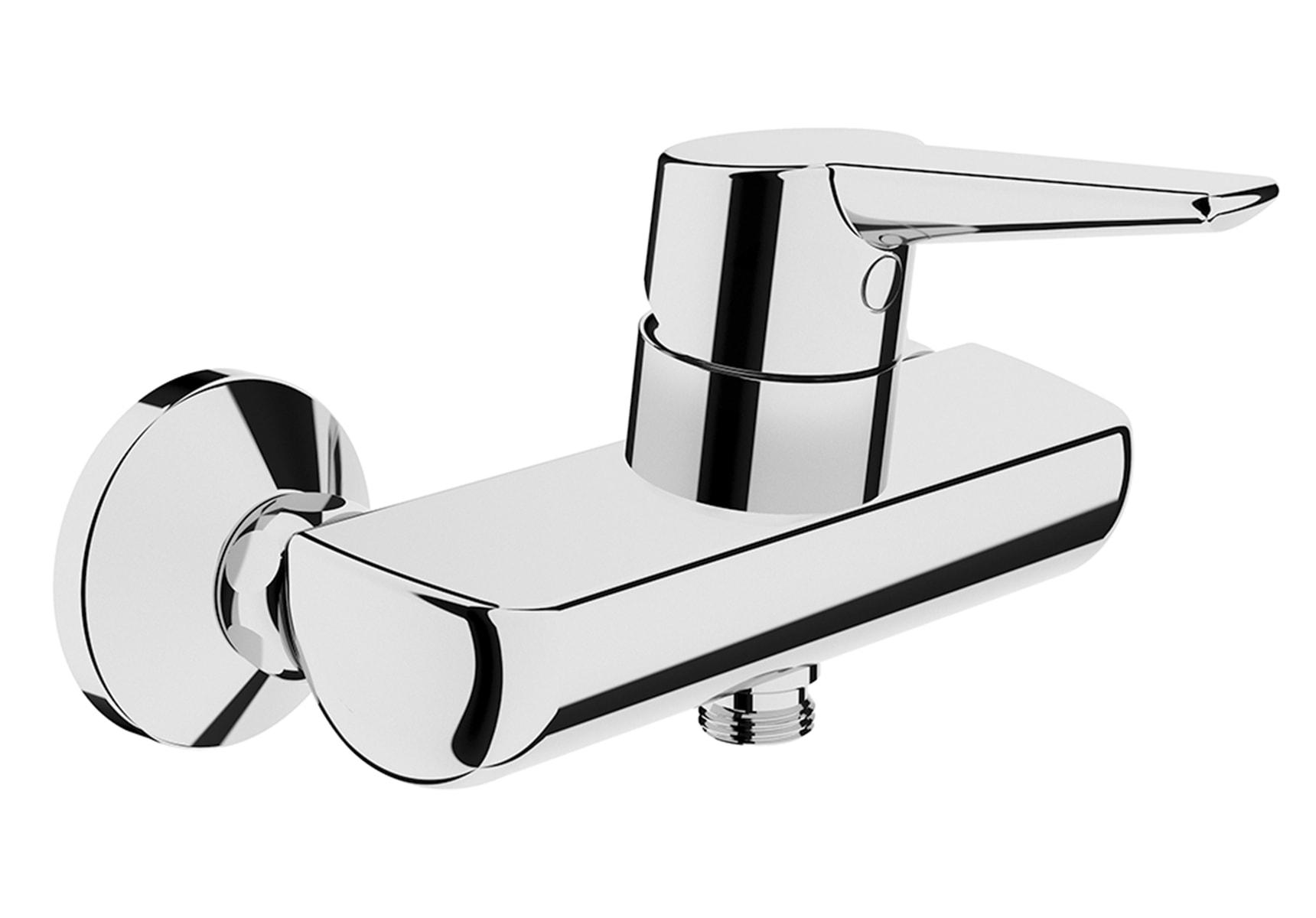 Solid S Shower Mixer