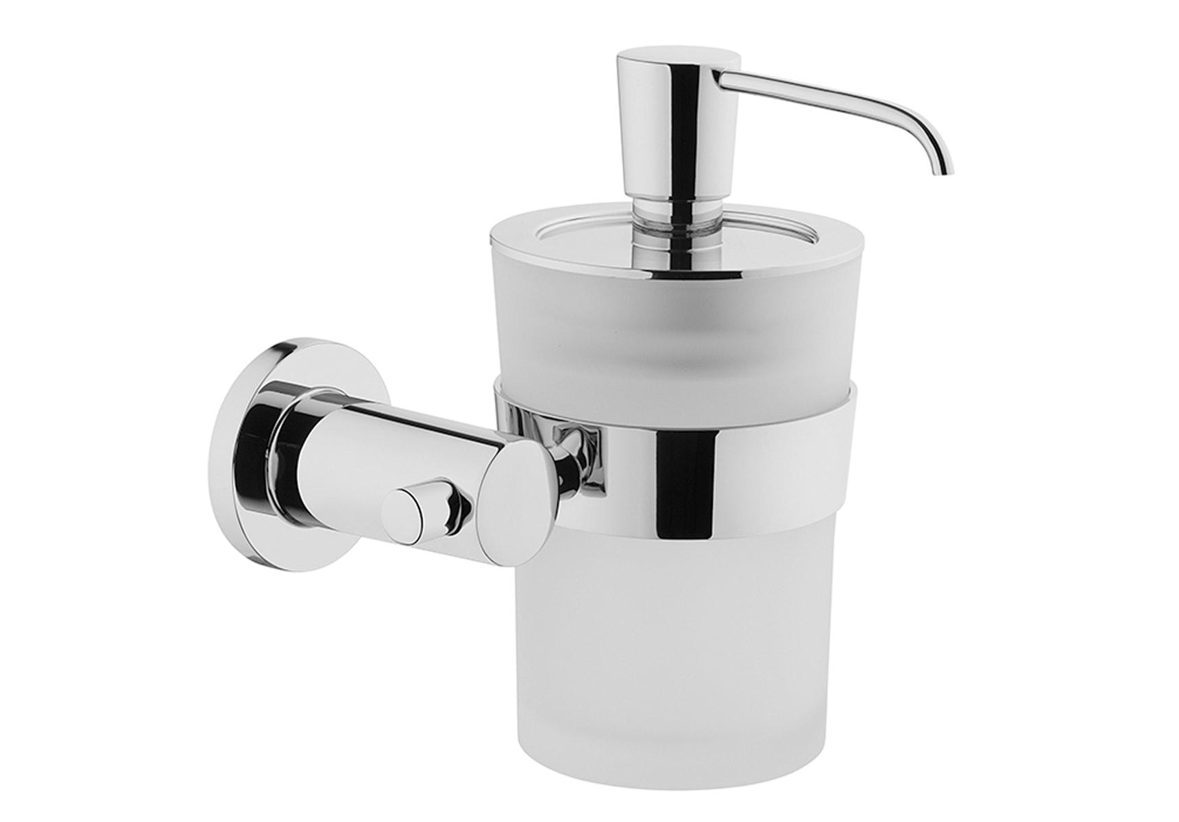 Ilia Liquid Soap Dispenser