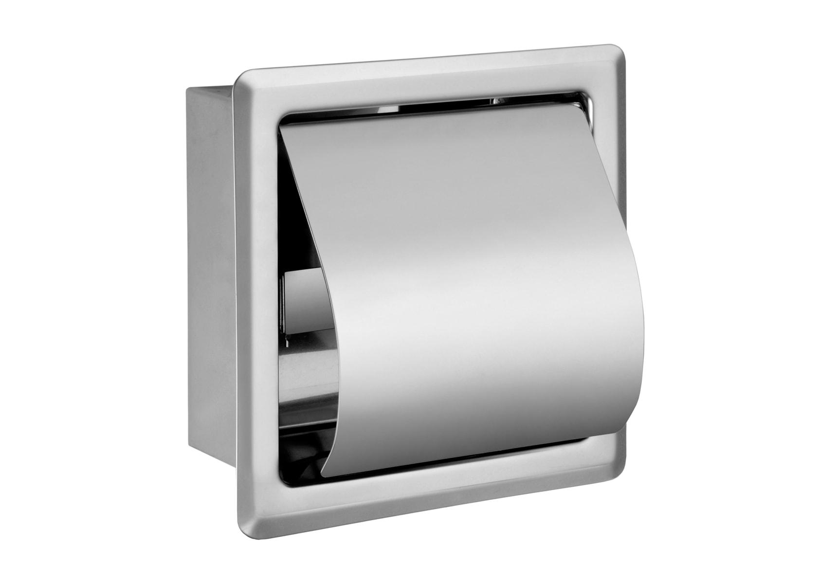 Arkitekt Built-in Roll Holder (Single)
