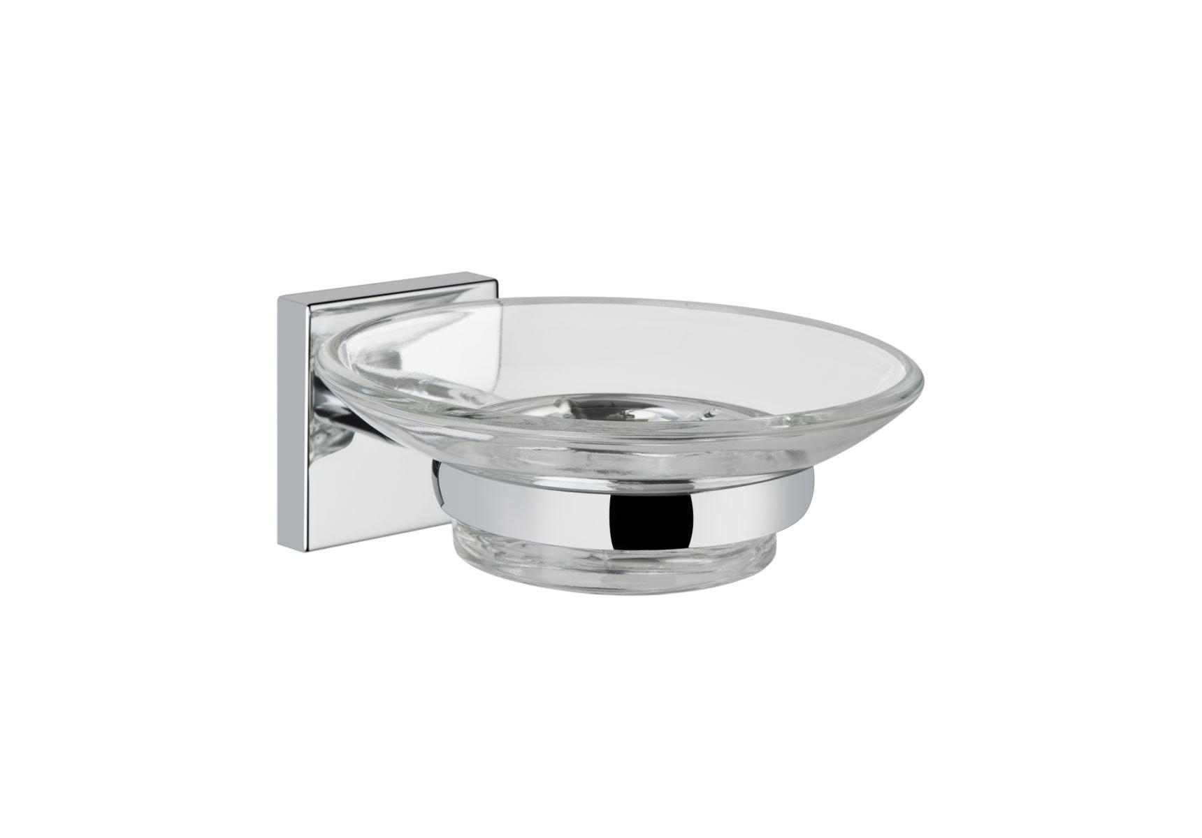 Q-Line Soap Dish