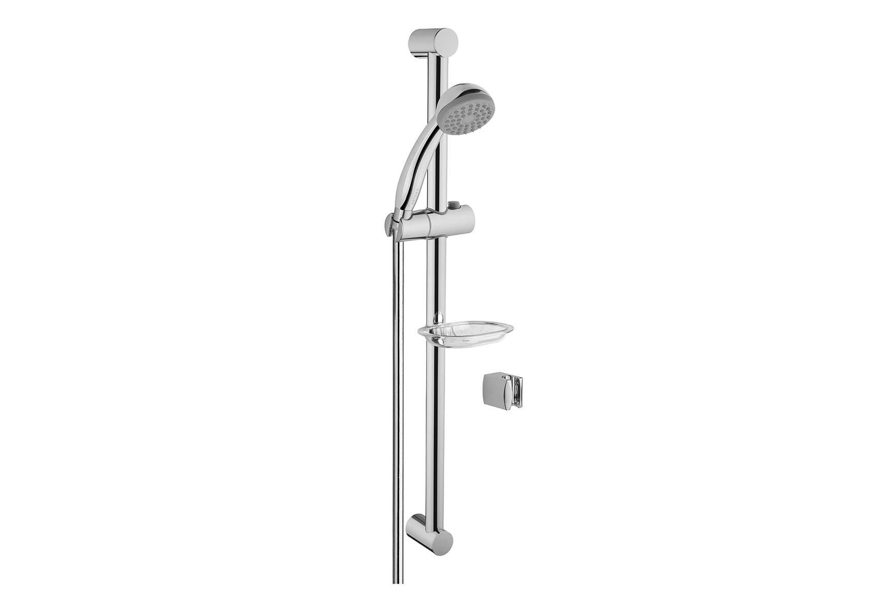 Solo C shower set