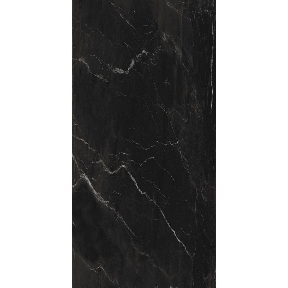 MARBLE / BLACK& WHITE STAR XL TILE
