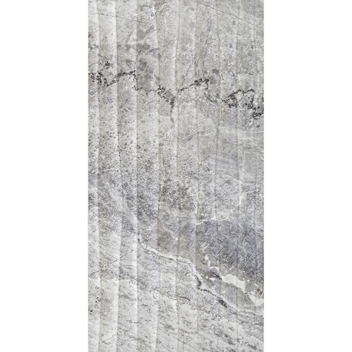 MARBLE / VERSUS M WALL WAVE DECOR