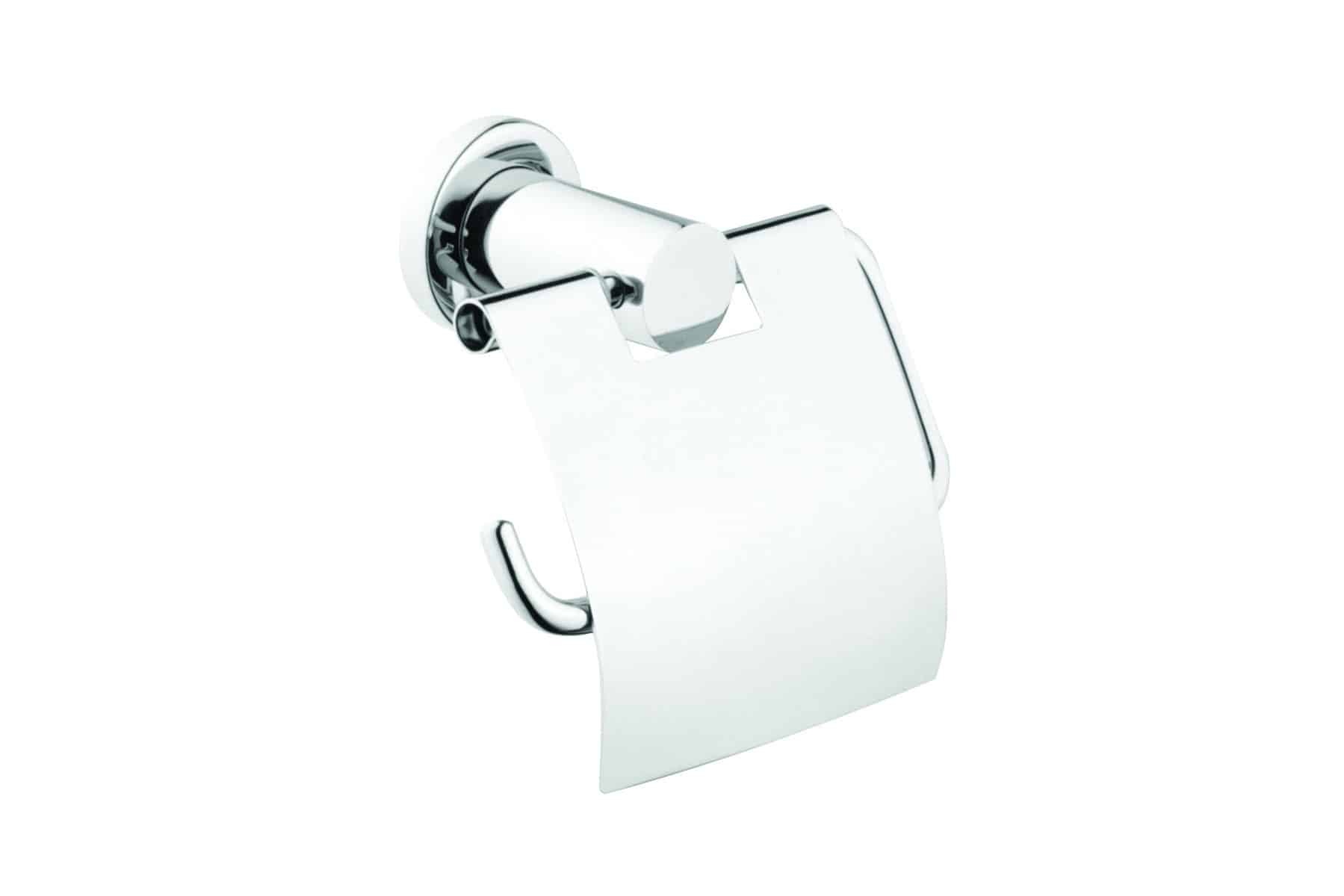 Ilia Roll Holder (with Cover)