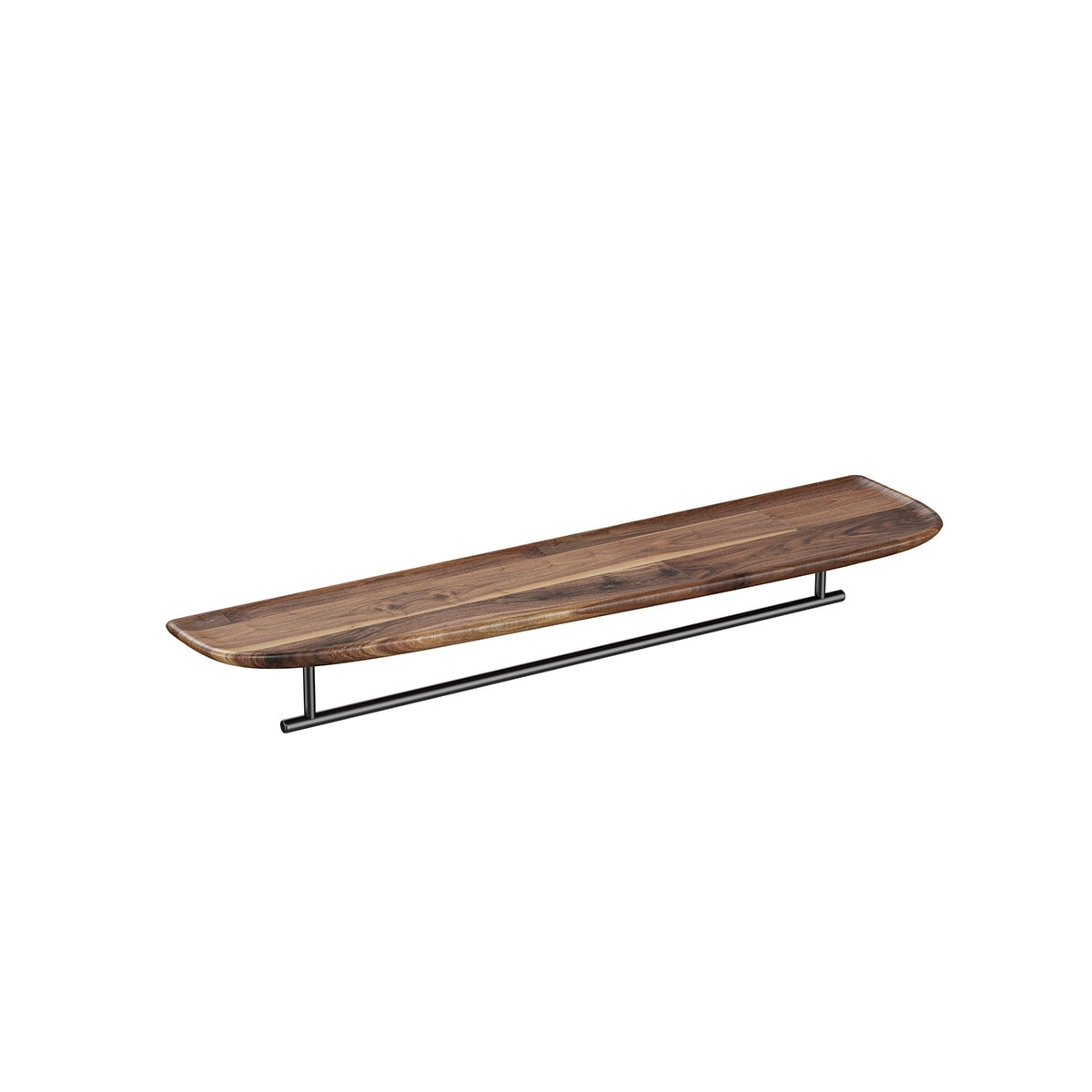 Plural Long Shelf