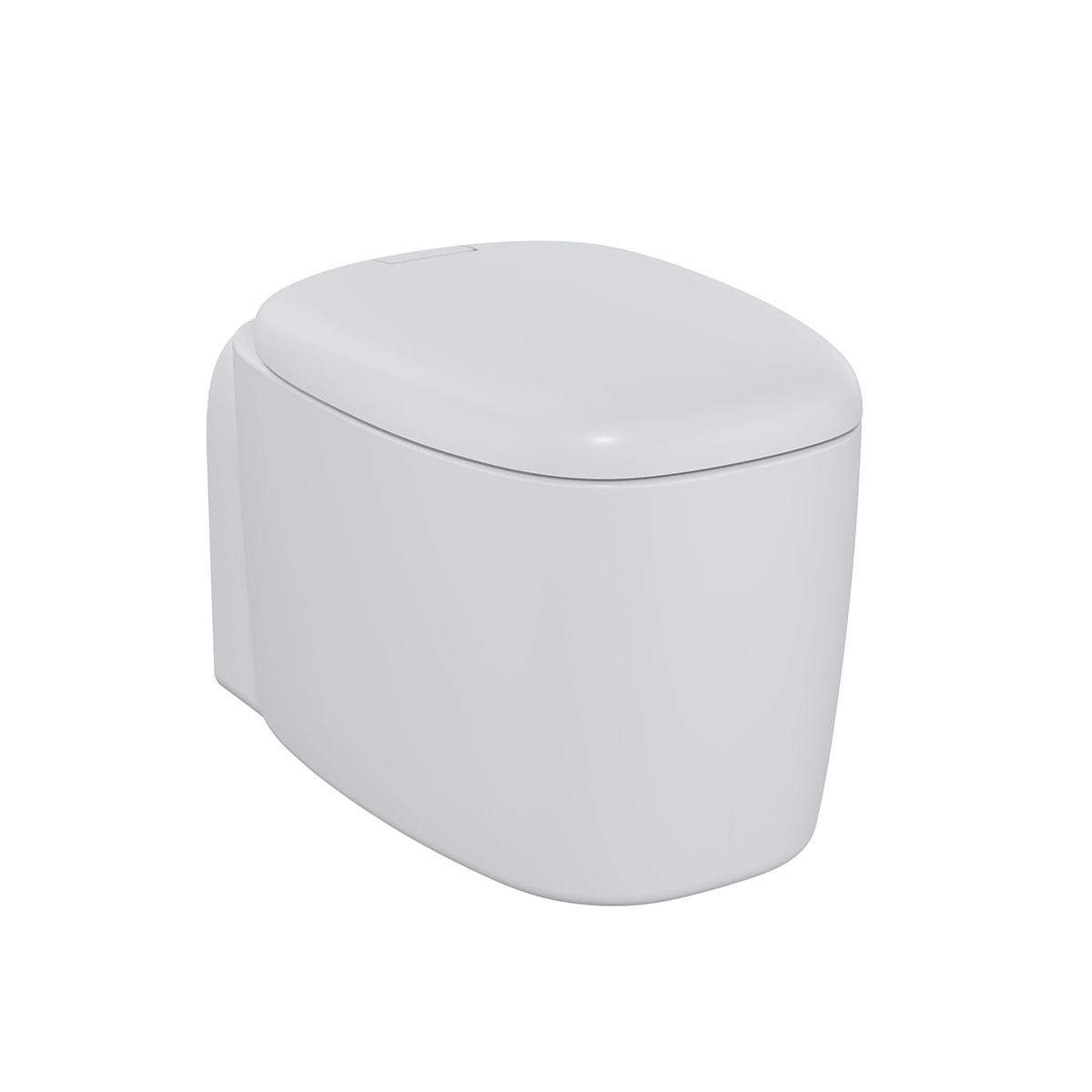 Plural Rim-Ex Wall-Hung WC Pan