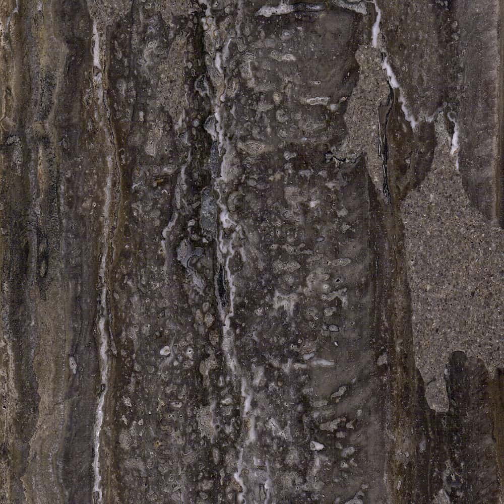 Titanium – Dark Travertine