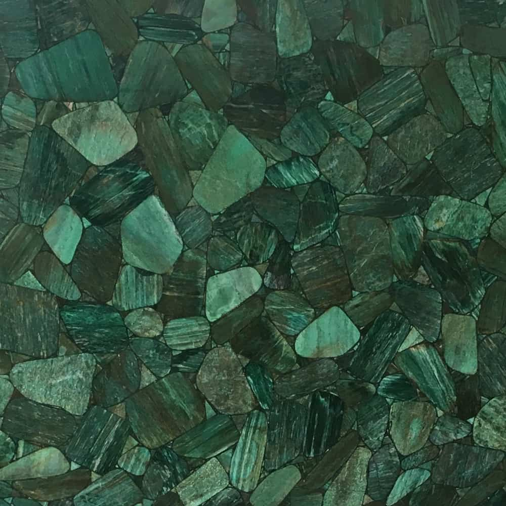 Green Aventurine Quartz